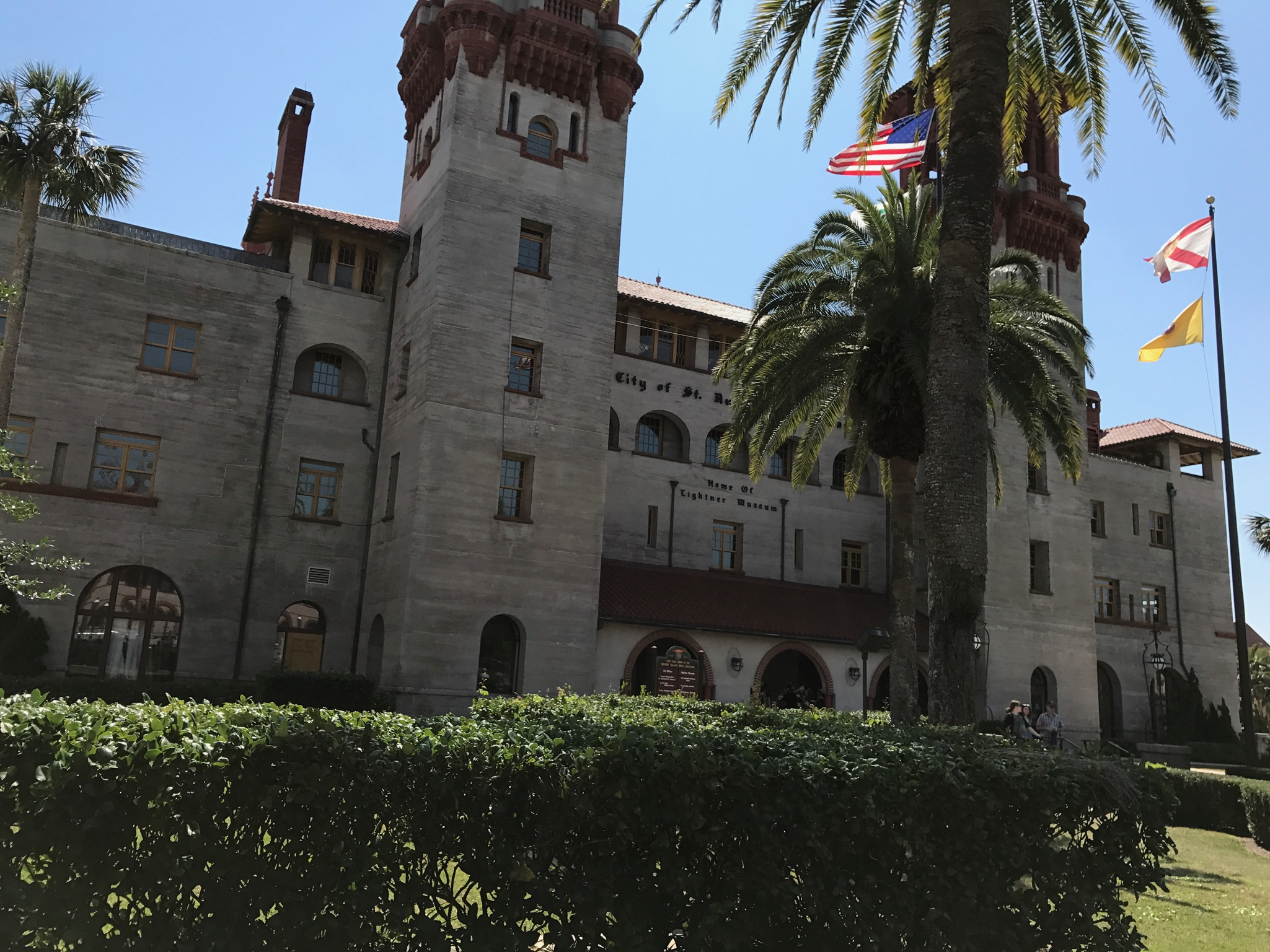 The Lightner Museum